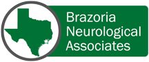 Brazoria Neurological Associates Logo